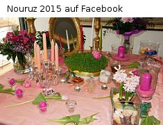 Nouruz 2015 Facebook